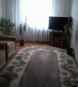 Квартира, 4 комнаты, 88.5 м²