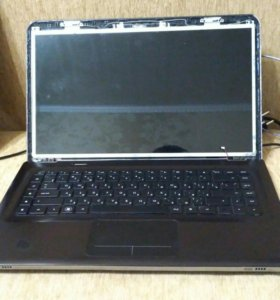 Ноутбук HP DV6-3125er разбор