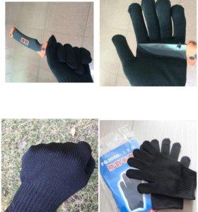 Супер прочные перчатки!