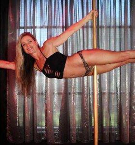 Переносные пилоны Pole Dance для дома