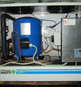Моноблок низкотемпературный Zanotti BAS235T200G