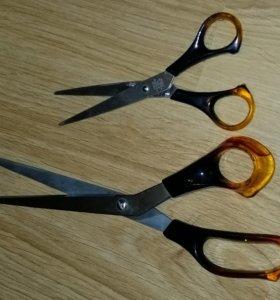 ножницы острые