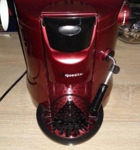 Кофемашина-кофеварка