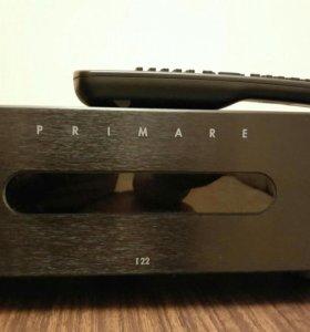Primare I22
