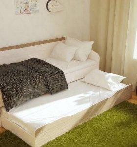 Кровать Поскаль