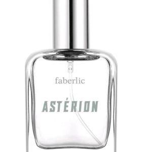 Туалетная вода Faberlic Asterion