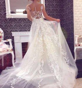 💣💣💣 свадебное платье !!!