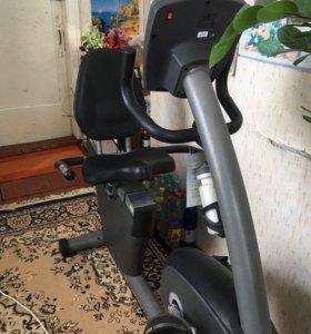 Велотренажер Horizon Elite R308