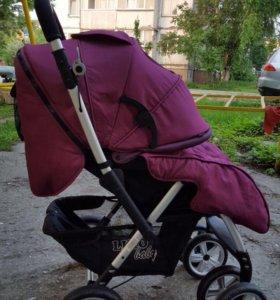 Шикарная коляска