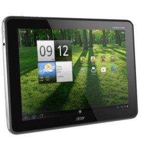 Планшет Acer Iconia Tab A701 32Gb 3G (черный