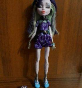 Monster High-OOAK