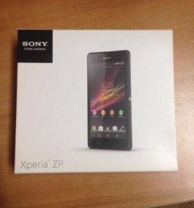 Sony Xperia ZR ( на запчасти )