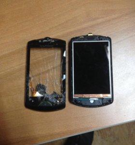 Sony Ericsson Walkman (на запчасти)