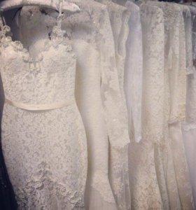 💕прокат свадебных платьев🎀