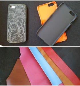Бампера на IPhone5 5s 6 6s