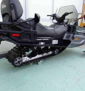 Снегоход Arctic Cat 660 LE turbo touring