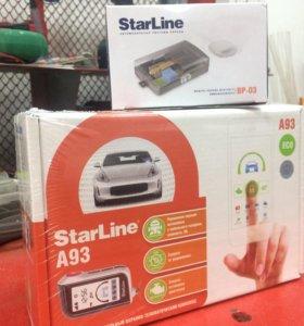 Starline А93 eco