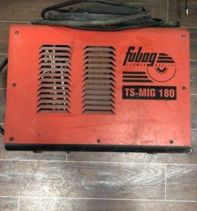 Сварочный аппарат Fubag IRMIG 180