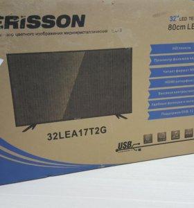 """Errison 32LEA17T2G 32"""" LED HD DVB-T2"""