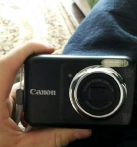 Камера Canon