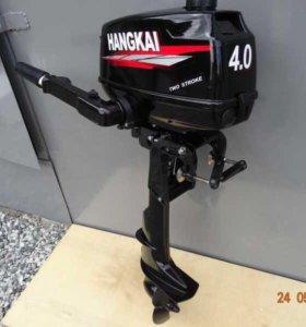 Лодочный мотор Ханкай 4л.с