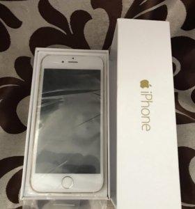 Продам iPhone 6/16