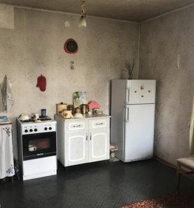 Квартира, студия, 34.3 м²