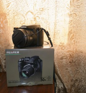 Fujifilm s4500 x30 возможен торг
