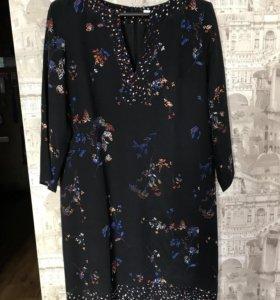 Новое платье бренд