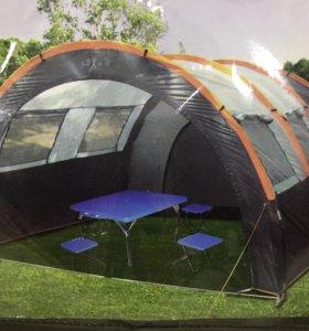Палатка ⛺️ шатёр