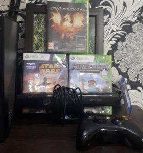 Xbox360 freebot