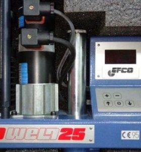 Автомат для наплавки ID weld 25