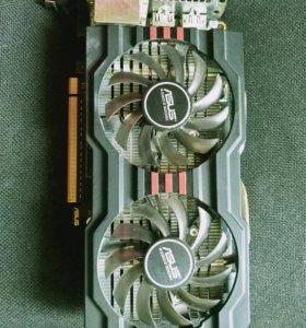 Видеокарта GTX 660 2 GB