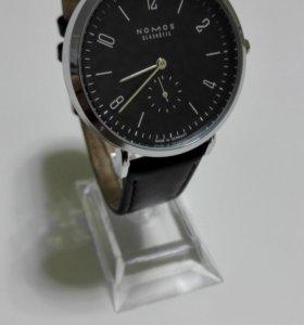 Наручные часы Nomos black