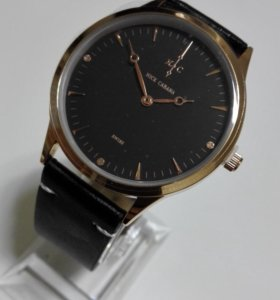 Наручные часы Nick Cabana Gold+Black