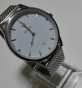 Наручные часы Nick Cabana Silver
