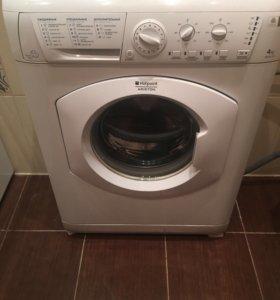 Продаю стиральную машину Ariston