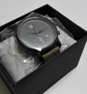 Наручные часы chrono grey