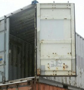 Контейнер импортный 20тнн 20фут