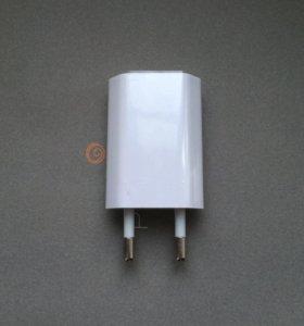 Адаптер Apple USB Power Adapter для iPhone, iPod