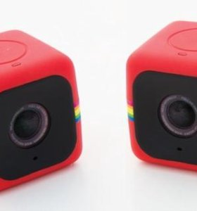 Экшн камера Palaroid Cube