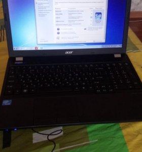 Acer TravelMate 5360