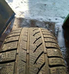 Continental ContiWinterContact TS810 215/55 R16