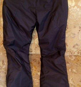Горно-лыжные штаны.