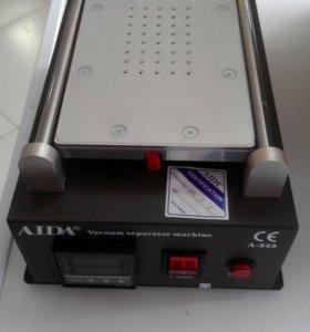 Сепоратор для снятия жк дисплеев.