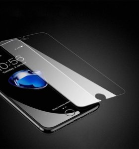 Стекла на iPhone 5,5s,5c,SE,6,6s