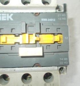 Контактор КМИ-34012