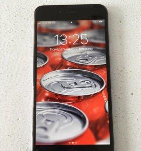 Айфон 6 plus 64 gb