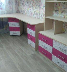 Сборка, установка, изготовление мебели