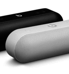 Портативная колонка Bluetooth Beats pill